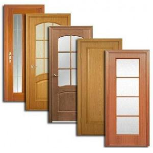 Двери, дверные блоки Ильинского-Хованского