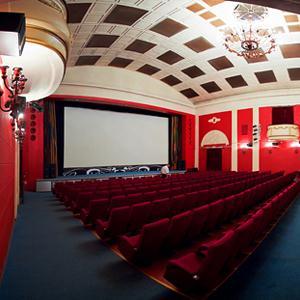 Кинотеатры Ильинского-Хованского