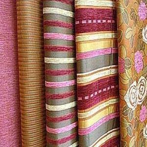 Магазины ткани Ильинского-Хованского
