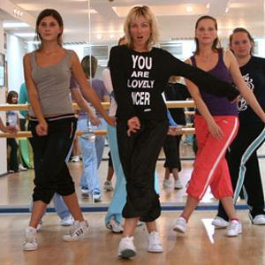 Школы танцев Ильинского-Хованского