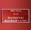 Паспортно-визовые службы в Ильинском-Хованском