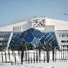 Спортивные комплексы в Ильинском-Хованском