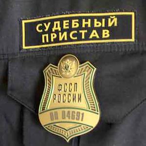 Судебные приставы Ильинского-Хованского