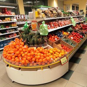 Супермаркеты Ильинского-Хованского